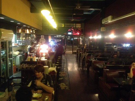 The Moon Cafe: Moon cafe
