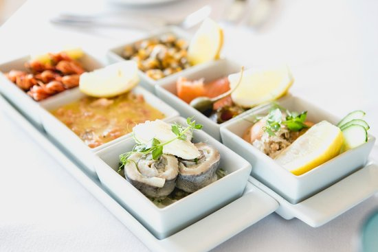 Seafood & Grill Restaurant: Seafood