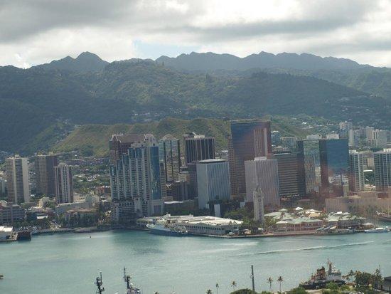 Blue Hawaiian Helicopters - Oahu: Waikiki