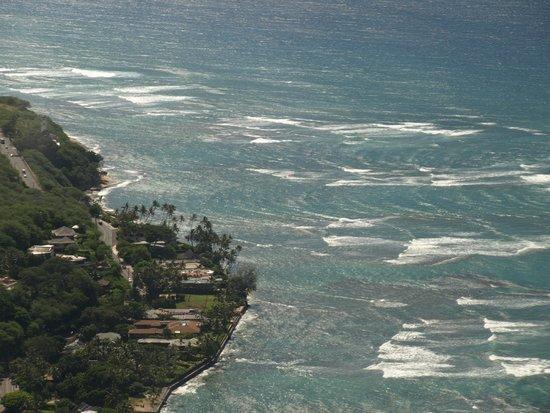 Blue Hawaiian Helicopters - Oahu : East Shoreline
