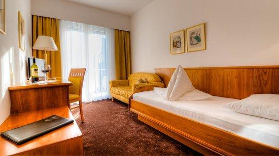 Hotel Tappeiner: Einzelzimmer