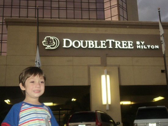 DoubleTree by Hilton & Miami Airport Convention Center: las afueras