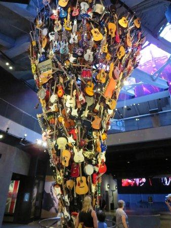 Museum of Pop Culture : 1