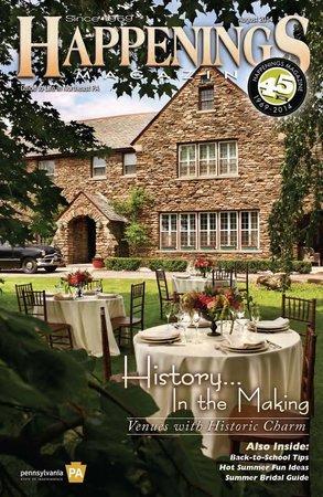 Fern Hall Inn Bed And Breakfast: WOW