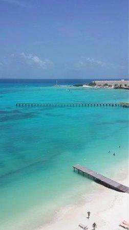 Hotel Riu Cancun: Beautiful views