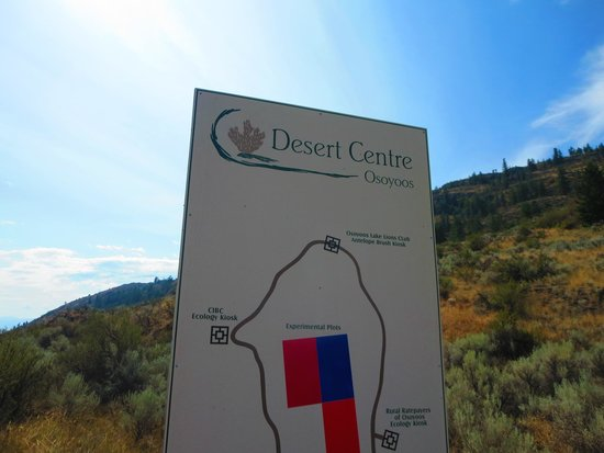 Desert Centre: 1