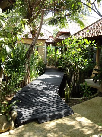 Rummana Boutique Resort: Resort