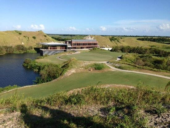 A Pool To Yourself Picture Of Streamsong Resort Fort