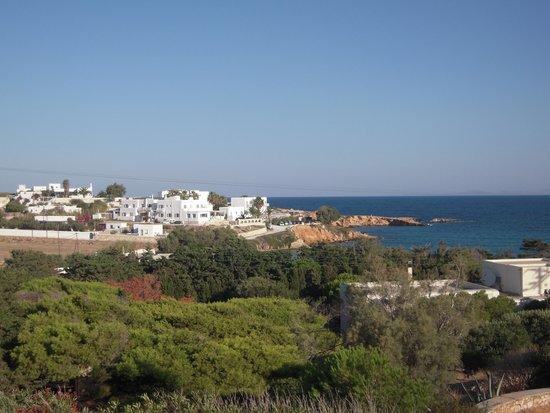 Paros Bay Hotel: l'hotel