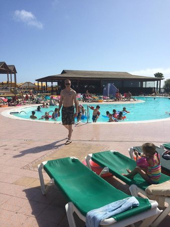 Club Caleta Dorada : main pool