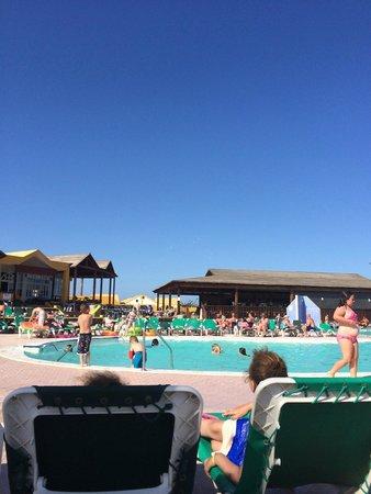 Club Caleta Dorada : main pool