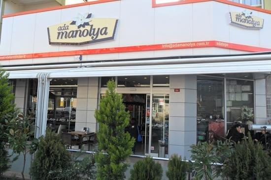 Maltepe, Turkiet: Ada Manolya