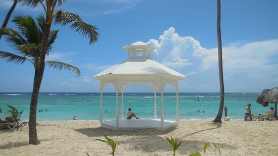 Majestic Colonial Punta Cana: The Beach