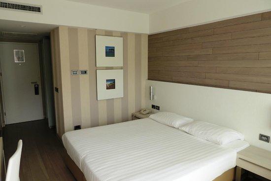 Lafodia Hotel & Resort : Room