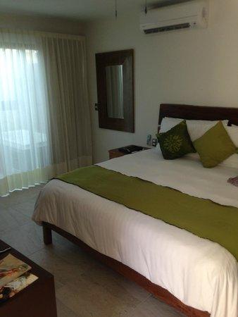 Hotel Casa Ticul: Camera