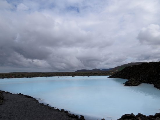 Iceland Guided Tours: Blue Lagoon