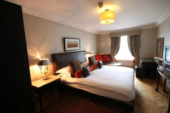 Langton House Hotel: Camera