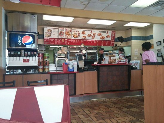 good consistent food and service review of kfc greenville tx tripadvisor