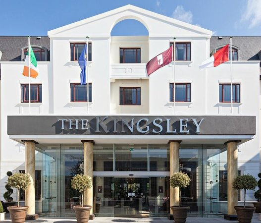 the kingsley now 94 was 144 updated 2018 hotel reviews price comparison cork ireland tripadvisor