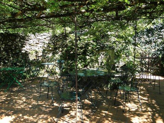 Les Jardins de Cadiot: jardins de cadiot