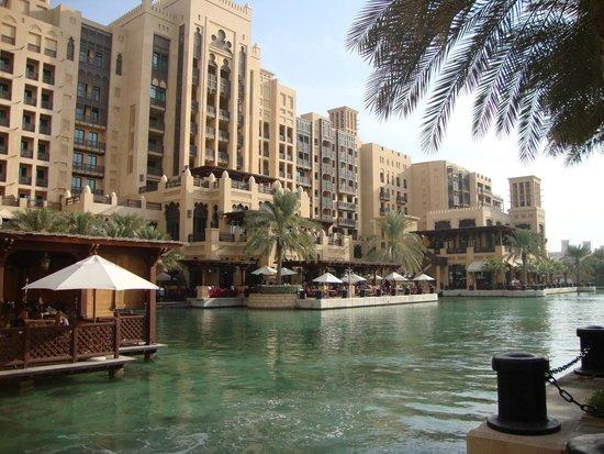 Jumeirah Dar Al Masyaf at Madinat Jumeirah : View 2