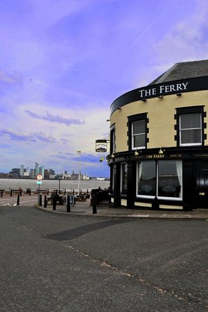 Egremont Ferry Hotel