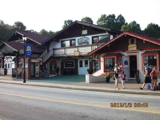 Motel  Locations Near Yosemite
