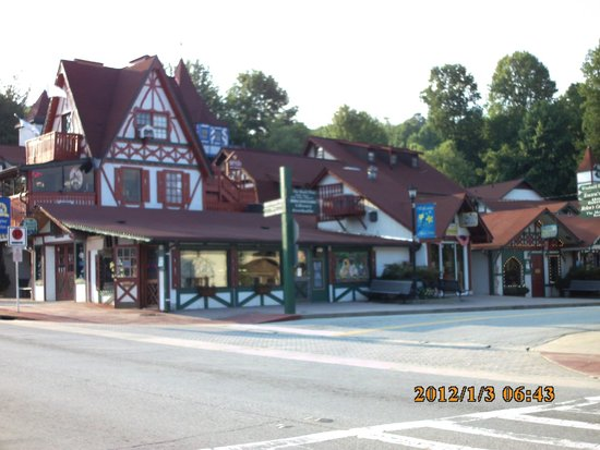 Riverbend Motel And Cabins Helen Ga Reviews