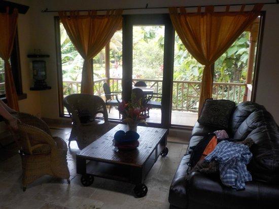 Sleeping Giant Lodge: Our Casita II