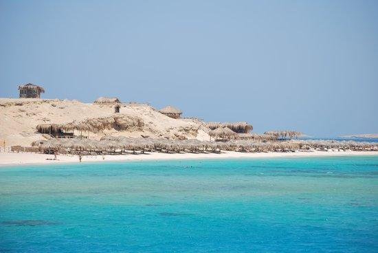 Îles Giftoun : A Paradicson szigete...