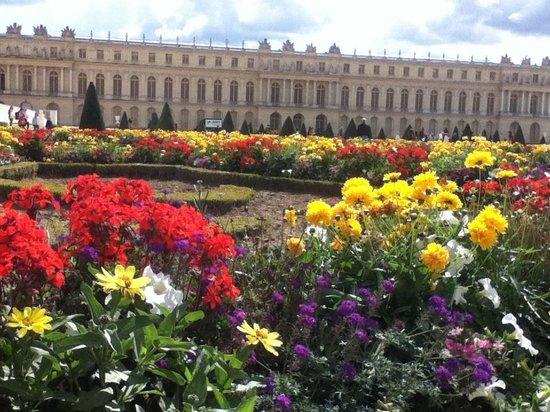Château de Versailles : Versailles