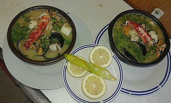 Cocineria Dona Zuny