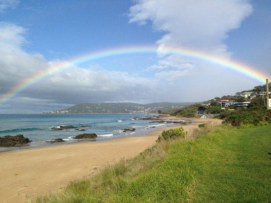 Escape Discovery Adventures : Rainbow on the beach
