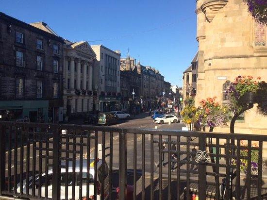 Inverness VisitScotland Information Centre