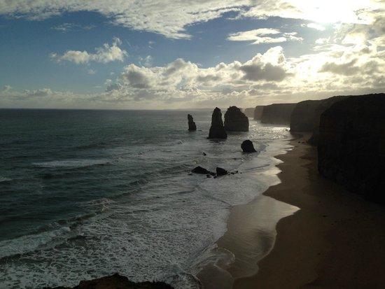 Escape Discovery Adventures : 12 Apostles