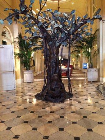 The Marker San Francisco: lobby