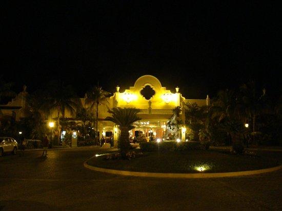 ClubHotel Riu Tequila: riu tequilla