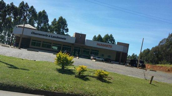 Restaurante Alegrete