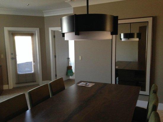 Marriott's Canyon Villas: Dining Room