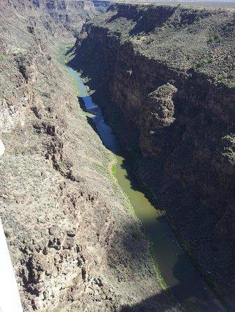 Rio Grande Gorge Bridge: Rio Grande Bridge