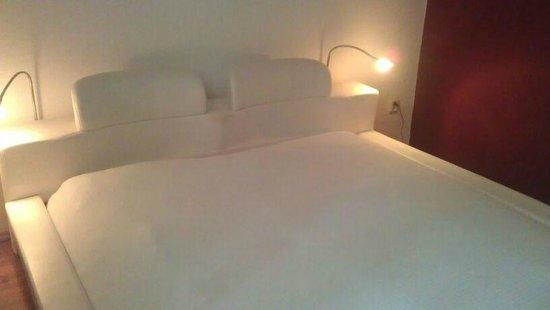 Aga's Hotel: Doppelzimmer 310