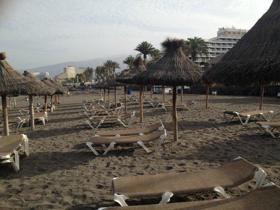 Hotel Gala : Spiaggia