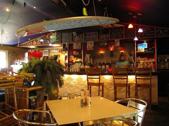 LeLu Coffee Lounge