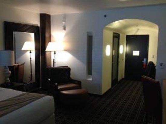 Hotel Valencia - Santana Row : room