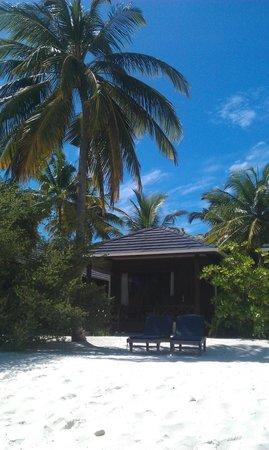 Royal Island Resort & Spa: .