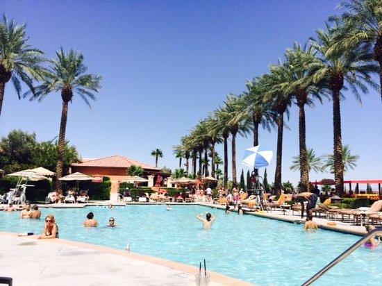The Westin Lake Las Vegas Resort & Spa: Pool