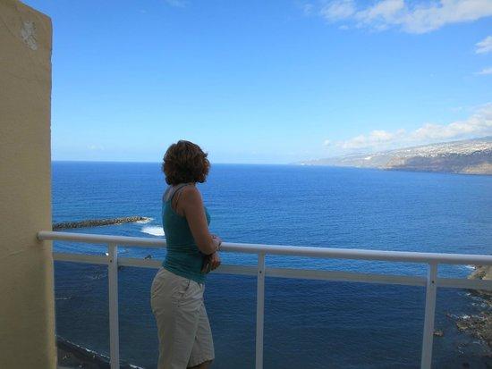 Bahia Principe San Felipe: балкон