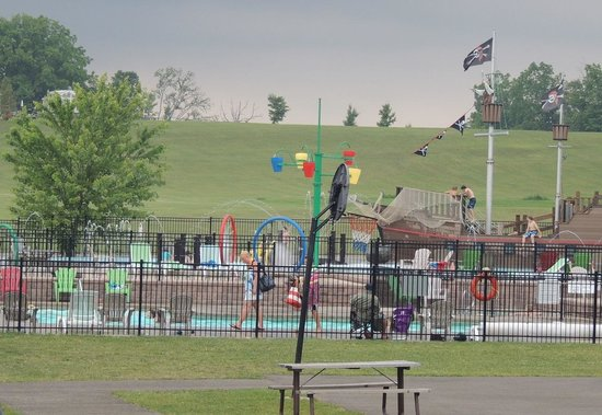 Flamboro valley camping resort updated 2017 prices - Swimming pools in hamilton ontario ...