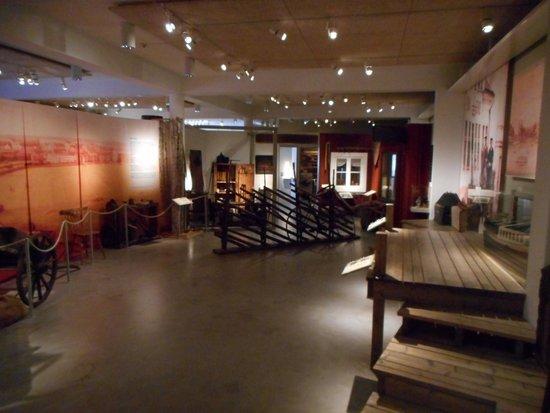 Smalands Museum