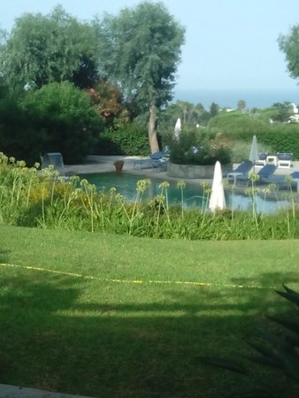 Paradiso Terme Resort & Spa: una delle piscine del resort